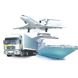 Transport services, transportation of goods and passengers